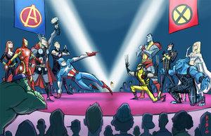 avengers_vs__x_men_by_bobbyrubio-d4uqko2