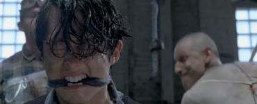 Glenn - The Walking Dead - Season 5