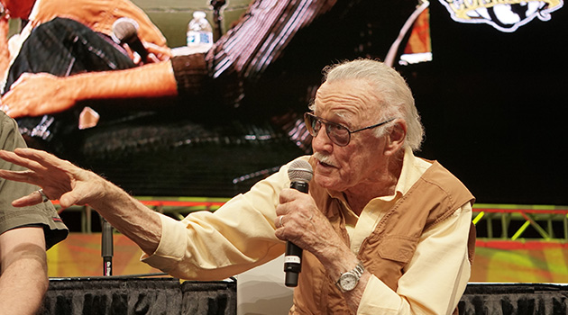 Stan-Lee-Los-Angeles-Comic-Con