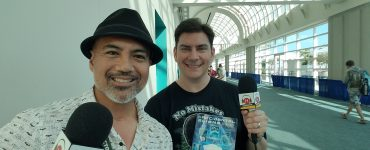 Hall H Show - Tristan Whitehouse - San Diego Comic-Con 2018