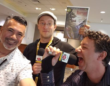 Hall H Show - Episode 64 - Rylend Grant and Steven Prince