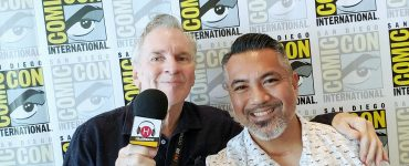 Hall H Show - Episode 77 - Michael Dooley - SDCC 2019
