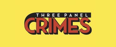 Hall H Show - Tony Fabro - Three Panel Crimes